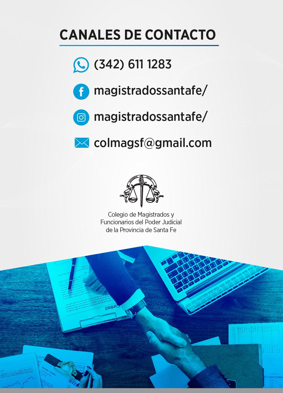 NUEVOS CANALES DE COMUNICACIÓN