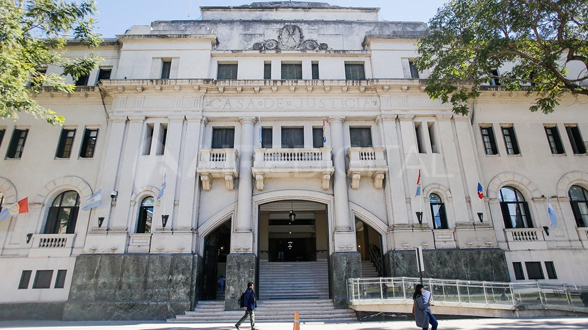 Colegio de Magistrados y Funcionarios del Poder Judicial de la Provincia de Santa Fe